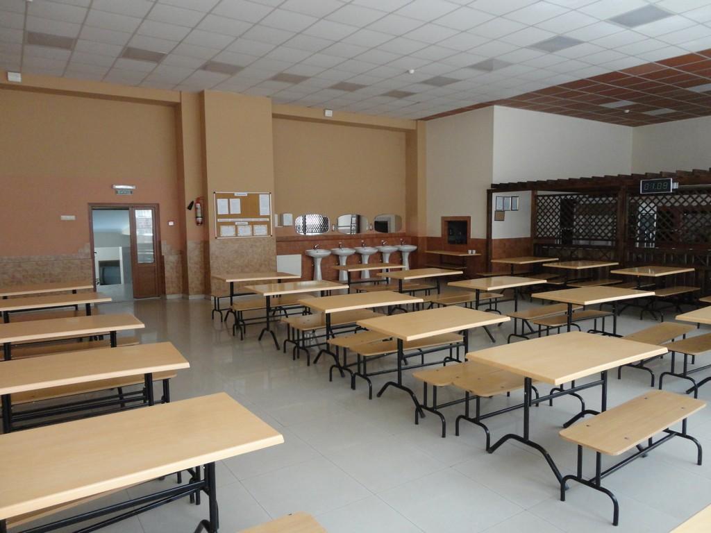 картинки столовой в школе